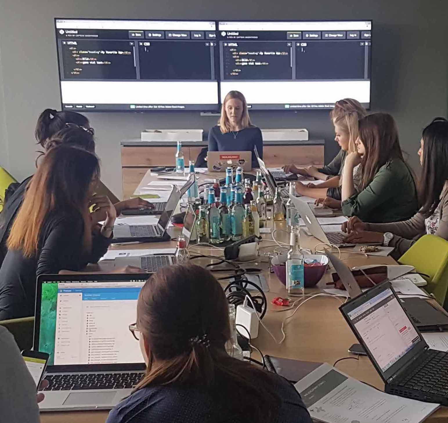 Women Techmaker Image